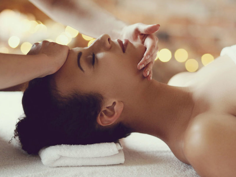 Today's Wellness Trend in Spas